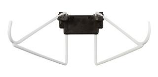 Soporte De Pared Plegable Para Bicicleta Tl087 - Blanco