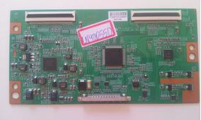Placa T-con Samsung Ln40d550k1 Funcionando 100%