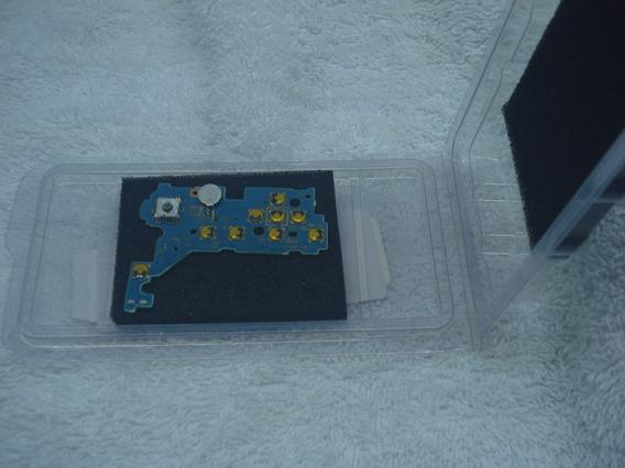 Placa De Comando Pci De Camera Digital Sony W35