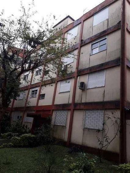 Apartamento Com 2 Dormitórios À Venda, 48 M² Por R$ 145.000 - Cavalhada - Porto Alegre/rs - Ap1441