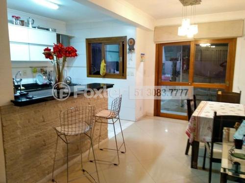 Casa, 3 Dormitórios, 110.7 M², Hípica - 186679