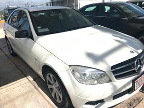 Mercedes Benz Clase C 1.8 180 Cgi Mt