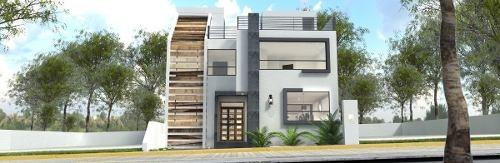 Hermosa Casa En Venta Ubicada En Fraccionamiento Privado Punta Esmeralda