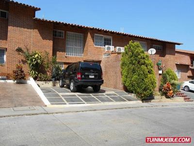 Townhouses En Venta 18-12880