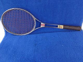Raquete De Tenis Wilson T3000 Maden Usa Usada