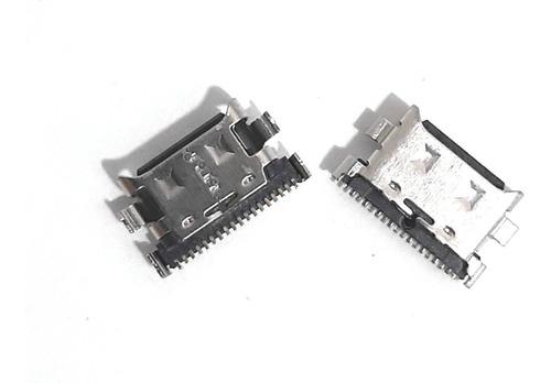 Lote X10 Pin De Carga Para Samsung A20 A30s A31 A21s A51 A71