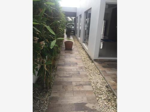 Casa Sola En Renta_vacacional Fracc. Hacienda Esmeralda