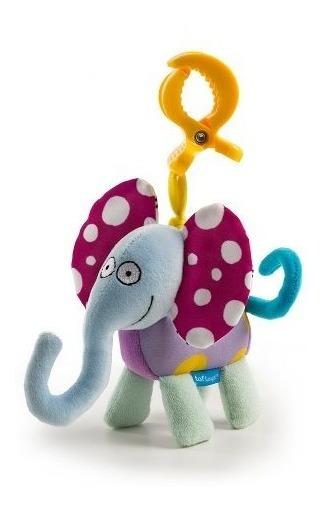 Peluche Elefante Colgante Sonajero Taf Toys Busy Elephant