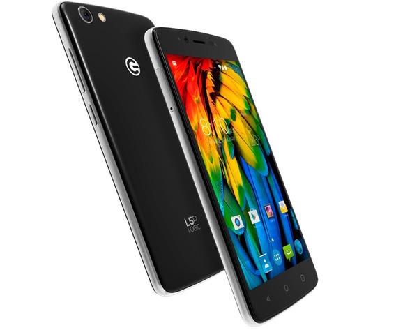 Telefonos Android 6.0 4g Lte 1 Ram 16gb Logic Xl5p521uc-xb