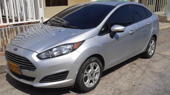 Ford Fiesta Ford Fiesta Se 2014