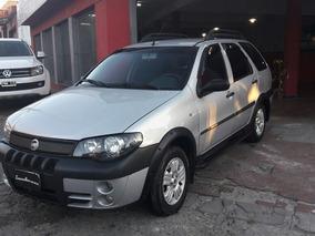 Fiat Palio Adventure Gnc Permut Financio Dni