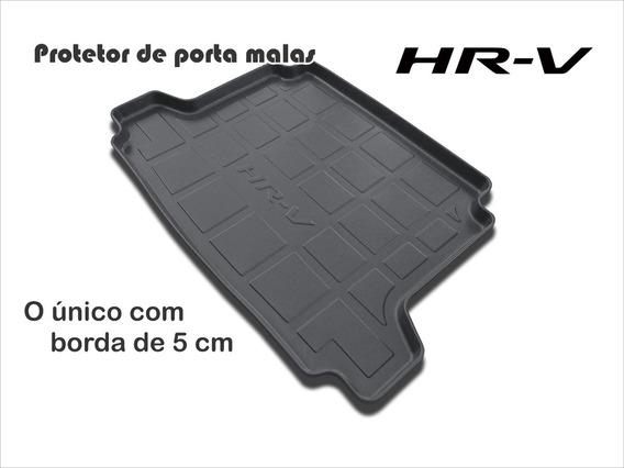 Tapete Bandeja Protetor De Porta Malas Original Honda Hr-v