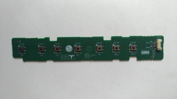 Placa Chaves De Função Tv 52 LG 52lg50fd