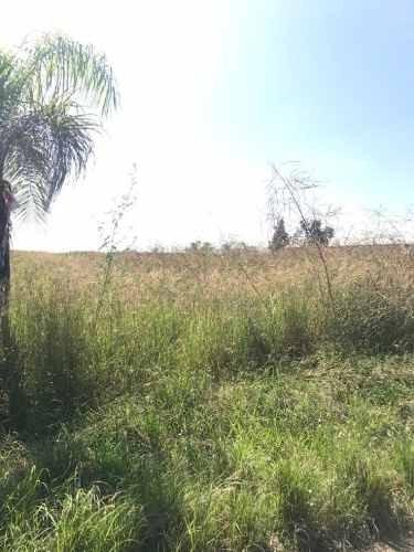 Se Vende Terreno En Colonia Ejido El Plan, Acatlán De Juárez, Jalisco.
