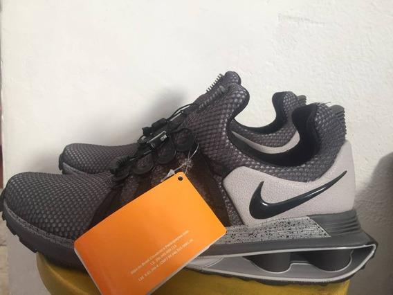 Tênis Nike Shox Gravity Masculino Total Conforto!