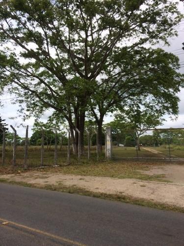 Imagem 1 de 7 de Melhor Área 11 Hectares Industrial, 241m De Beira, Pista Guabiraba, Instalação Empresas - Ch00014 - 67725323