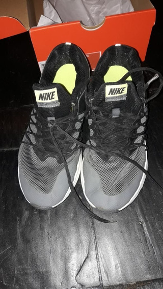 Zapatillas Nike Air Relentless 6 Msl Talle 39
