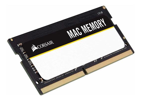 Memoria Corsair Cmsa4gx3m1a1066c7 Apple Certified 4gb 1x4gb