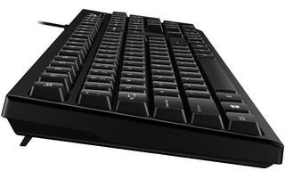 Teclado Genius Usb Smart Kb-100