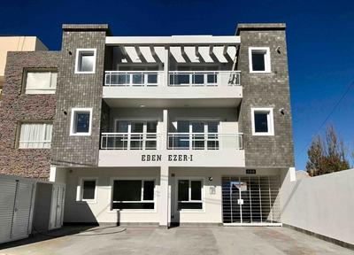 Se Vende Departamento A Estrenar, B°sur - Puerto Madryn
