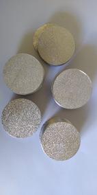 30000 Selos De Aluminio Por Indução 43mm/44mm/45mm/46m/47mm/
