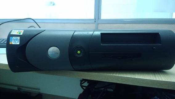 Desktop Dell Optiplex Gx280 4gb Ram 160hd
