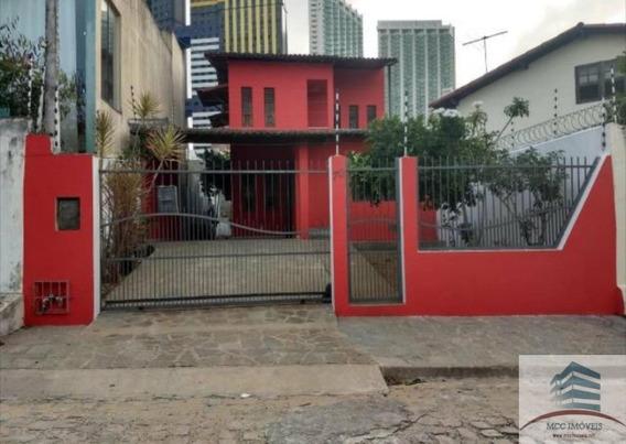 Casa A Venda Em Alagamar, Ponta Negra