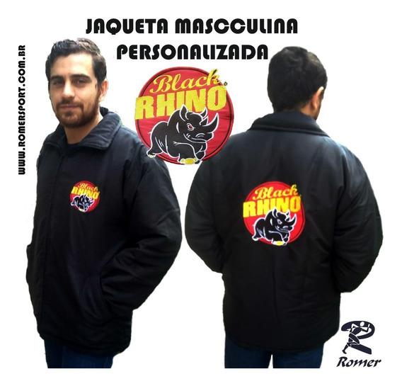 Lote 50 Pçs Jaqueta Bordada Empresa/uniforme Manta Térmica