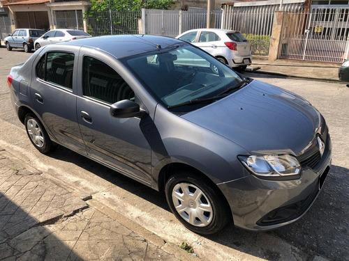 Renault Logan Impecável
