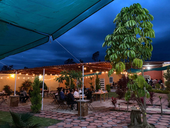 Salon Eventos Jardin Estaciona Totolapan Morelos Remateee¡¡¡