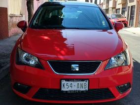 Seat Ibiza 1.6 Style 5p Automático, Factura Original!!
