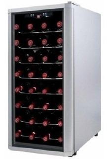 Cava De Vino 38 Botellas Alta Calidad Refri