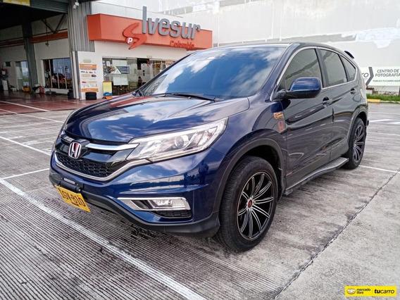 Honda Cr-v Lxc