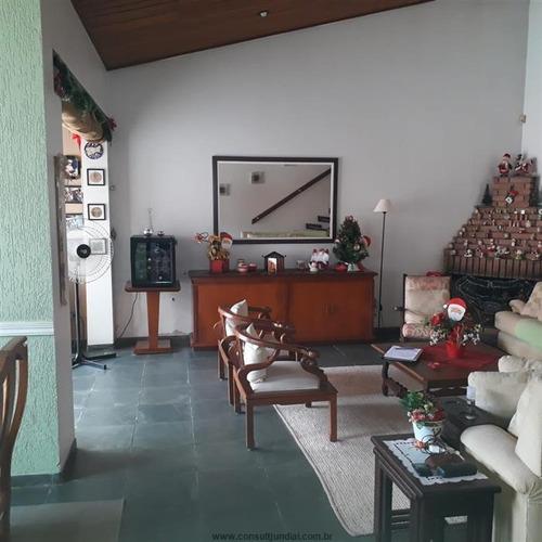 Imagem 1 de 29 de Casas À Venda  Em Jundiaí/sp - Compre A Sua Casa Aqui! - 1470826