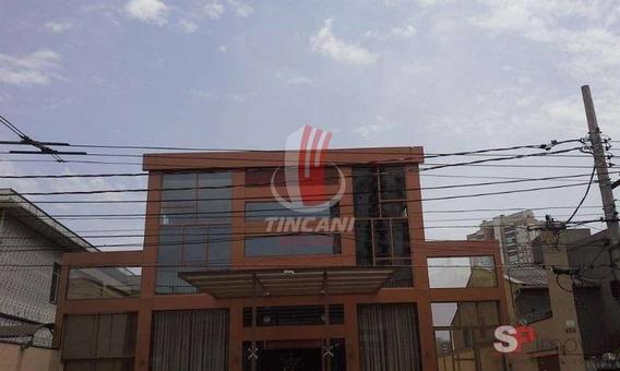 Sala Comercial Em Condomínio Para Locação No Bairro Vila Formosa, 1 Vaga, 45 M - 4573