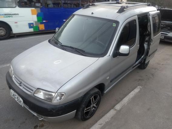 Citroën Berlingo 1.8 4p