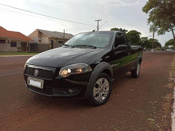 Fiat Strada Trekking 1.4 Ano 2010