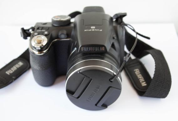 Camara Digital Profesional Fujifilm S4200 14mpx