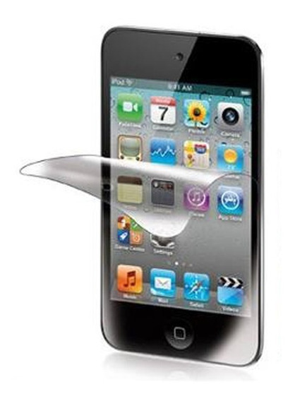 Película Para iPod Touch 4 Geração A1367 Touch4 Clear / Fosc