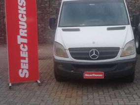 Mercedes-benz Sprinter Van 2013