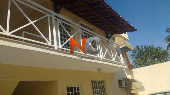 Apartamento Com 2 Dorms, Carolina, Nova Iguaçu - R$ 220 Mil, Cod: 670 - V670