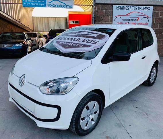 Volkswagen Up! 2016 1.0 Move Up Mt 3 P