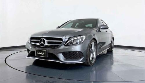 Imagen 1 de 15 de 109241 - Mercedes-benz Clase C 2018 Con Garantía
