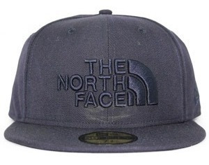 The North Face Gorra New Era 59 Fifty