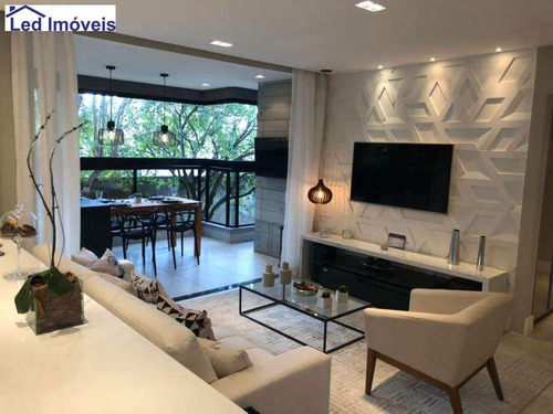 Apartamento Com 3 Dorms, Vila Yara, Osasco, Cod: 500 - V500
