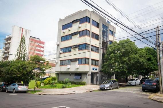 Sala Em Petrópolis, Porto Alegre/rs De 54m² À Venda Por R$ 265.000,00 - Sa490660