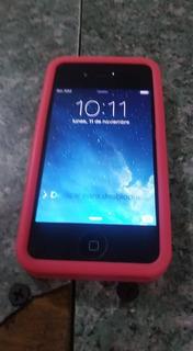 Telefono iPhone 4 16gb