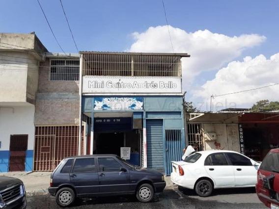 Comercial En Alquiler Centro Barquisimeto Mr