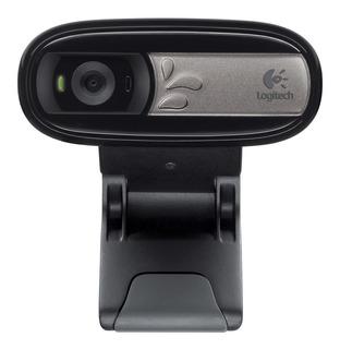 Camara Web Logitech C170
