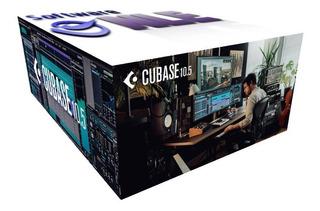 Cubase Pro 10 En Español Para Windows De 64bits